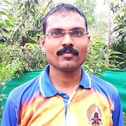 Rajendra Mhatre