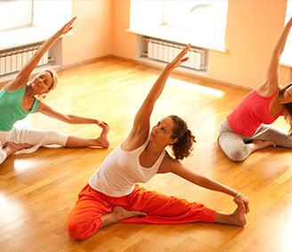 Society Yoga