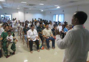 Chakra Rahasya Workshop